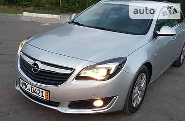 Opel Insignia 2015 в Тернополе