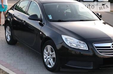 Opel Insignia 2010 в Ивано-Франковске