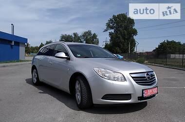 Opel Insignia 2009 в Днепре