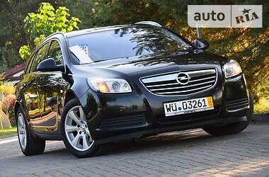 Opel Insignia 2011 в Дрогобыче