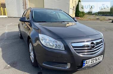 Opel Insignia 2009 в Буче