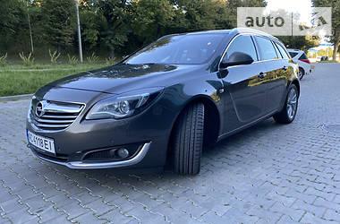 Opel Insignia 2014 в Луцке