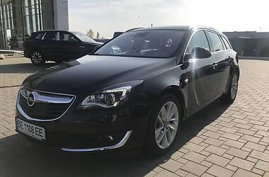 Opel Insignia 2015 в Николаеве