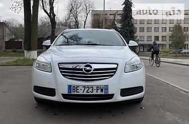 Opel Insignia 2010 в Ровно