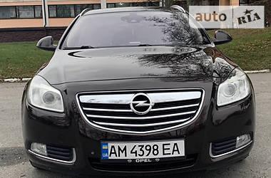 Opel Insignia 2012 в Новограде-Волынском