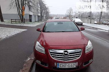 Opel Insignia 2009 в Кропивницком
