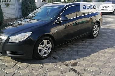Opel Insignia 2010 в Мелітополі