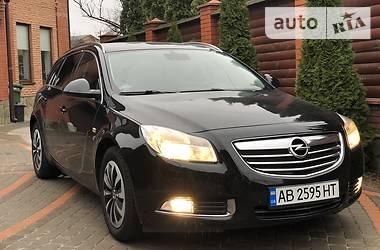 Opel Insignia 2012 в Вінниці
