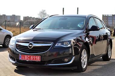 Opel Insignia 2015 в Ковеле