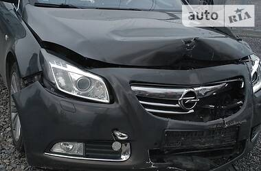Opel Insignia 2013 в Вінниці