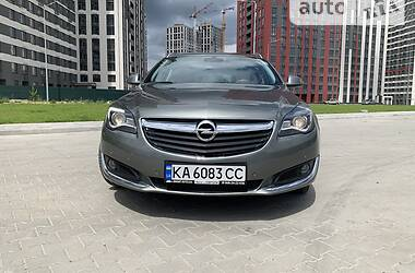 Opel Insignia 2016 в Києві