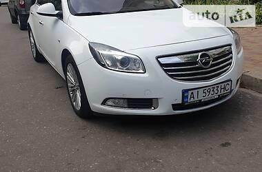 Седан Opel Insignia 2013 в Борисполі