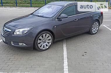 Универсал Opel Insignia 2010 в Червонограде