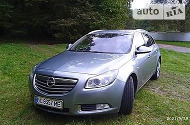 Универсал Opel Insignia 2010 в Радехове