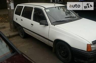 Opel Kadett GT 1989