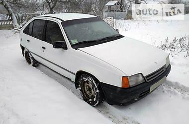 Opel Kadett 1988 в Вінниці