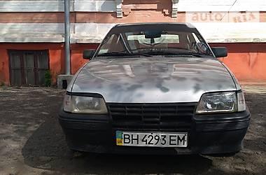 Opel Kadett 1987 в Белгороде-Днестровском
