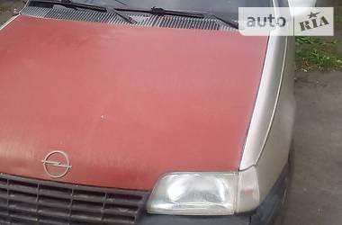 Opel Kadett 1990 в Львове
