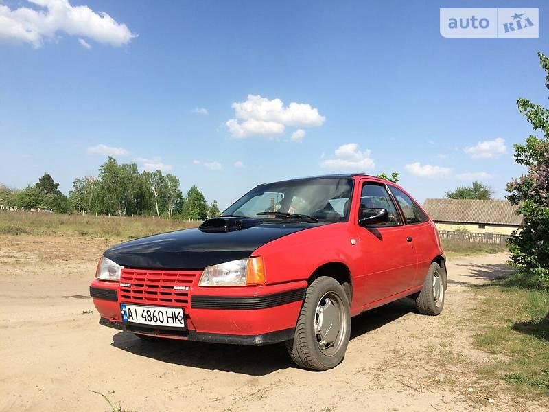 Opel Kadett 1987 в Киеве