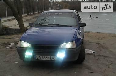 Opel Kadett 1988 в Кропивницком