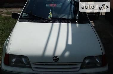 Opel Kadett 1991 в Ровно