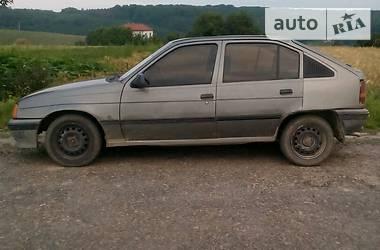 Opel Kadett 1986 в Львове