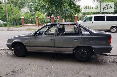Opel Kadett 1989 в Ровно