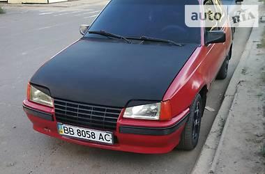 Opel Kadett 1985 в Счастье
