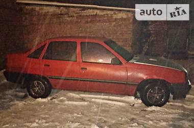 Opel Kadett 1986 в Чернигове