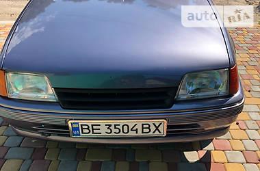 Opel Kadett 1991 в Первомайську