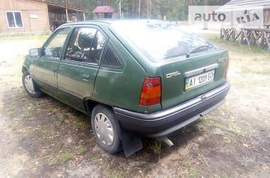 Opel Kadett 1987 в Бородянці