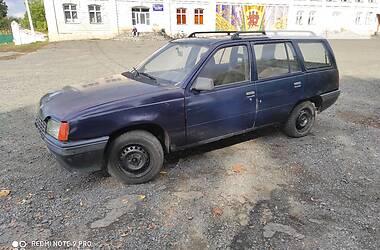 Opel Kadett 1986 в Бершади