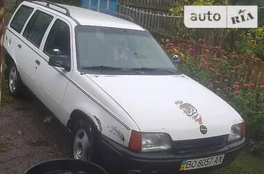 Opel Kadett 1987 в Чорткове