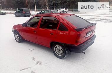 Opel Kadett 1987 в Дружковке