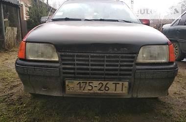 Opel Kadett 1988 в Надворной