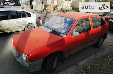 Opel Kadett 1988 в Львове