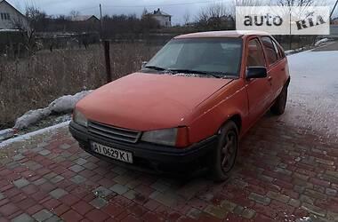 Хэтчбек Opel Kadett 1990 в Киеве