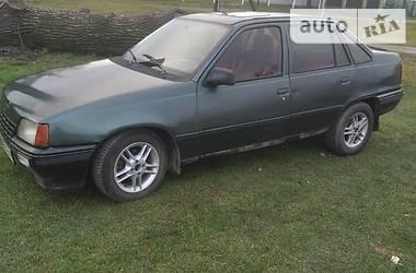 Opel Kadett 1986 в Буську