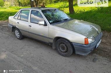 Opel Kadett 1988 в Стрию