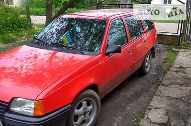 Универсал Opel Kadett 1987 в Буске