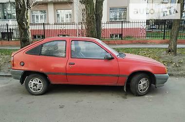 Хэтчбек Opel Kadett 1988 в Львове