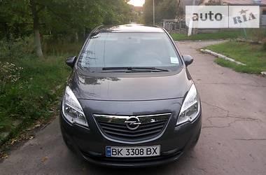 Opel Meriva 2011 в Ровно