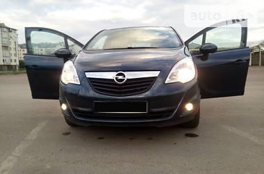 Opel Meriva 2011 в Стрые