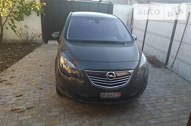 Opel Meriva 2011 в Харькове