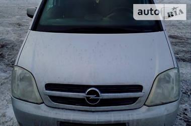 Opel Meriva 2004 в Обухове