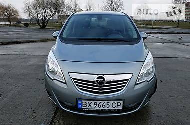 Opel Meriva 2011 в Нетешине