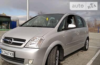 Opel Meriva 2003 в Дрогобыче