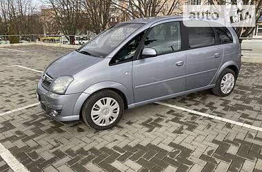 Opel Meriva 2010 в Луцке
