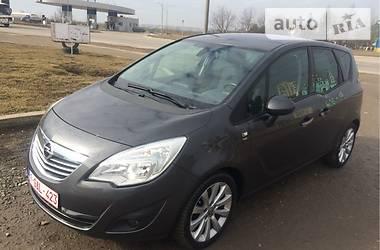Opel Meriva 2012 в Каменец-Подольском