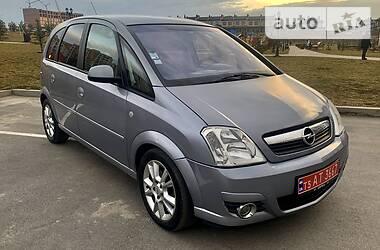 Opel Meriva 2008 в Ровно